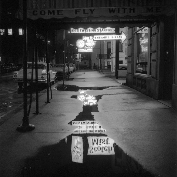 1963. Chicago, IL
