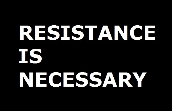 resist 2